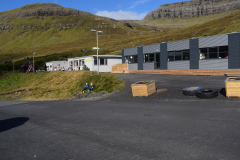Fjallafípan (Klaksvík)